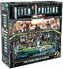Alien Uprising Board Game w/Miniatures by Mr. B Games MIB1001