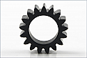 Kyosho Inferno GT/GT2 17T 2nd Pinion Gear KYOIG113-17 (GTW26-17)