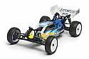 Team Associated 1/10th Scale RC10B5M Factory Lite Buggy Unassembled Kit ASC90000