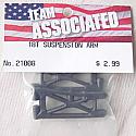 Assocaited RC18T Suspension Arms  (2 pcs) ASC21008