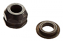 HPI Racing Pilot Nut 1/4-28 x 12 x 9mm/Savage XL Octane  HPI108968