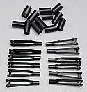 DU-BRO Kwik Link Bulk 2-56 (12)  DUB600