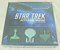 Star Trek: Attack Wing Miniatures Game Starter Set by Wizkids WZK71120