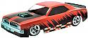 1970 'Cuda Touring Car Body (200mm)