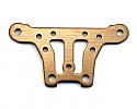 Ofna Racing Aluminum Front Plate/Jammin X1  OFN40505