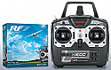 Great Planes RealFlgiht 7 (G7) Mode 2 Flight Simulator w/Tactic TTX600 2.4ghz Transmitter GPMZ4510