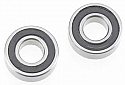 Axial Racing 5 x 10 x 4mm Bearings (2)  AXIAXA1218