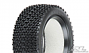 Pro-Line Caliber M3 Dirt Race 4WD Front Buggy TiresPRO821102