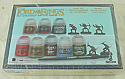 Lord of The Rings Strategy Battle Game Paint set by Games Workshop/Citadel GAW60-09-N