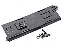 Tekno RC 1/10th Scale Battery Tray/Traxxas Revo  TKR40016