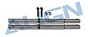 Align 600DFC Main Shaft Set/550/600E Pro  AGNH60243