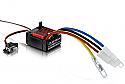 HobbyWing 1/10th Scale Quicrun 1060 Brushed ESC  HWI30105060001
