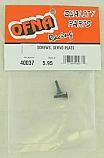 Ofna 9.5 RTR Pro Servo Plate Screws