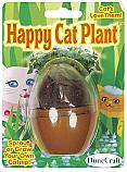Happy Cat Catnip Plant Growing Kit by Dunecraft DUNMT-T146