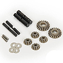 Pro-Line Racing 1/10 Transmission Diff Internal Gear Set/PRO-2 SC  PRO609206