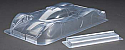 Tamiya F103 RS 1/10 Scale Toyota GT-One TS020 Body Parts Set