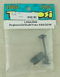 Team Losi XXX-T MF2 (Gen II) Dogbone/DriveShaft/Yoke