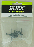 Blade mSR X Helicopter Main Frame w/Hardware