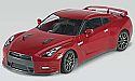 Duratrax Nissan GT-R 1/10th Scale 4WD .18 RTR Nitro Touring Car w/2.4Ghz DTXD51**