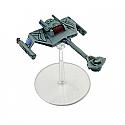 A Call to Arms: Star Fleet D5 War Cruiser Unpainted Miniatures  ADB32007