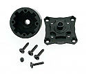 """Ofna Racing Center """"K"""" Type Differential Case/Ultra LX/GTP  OFN30761"""