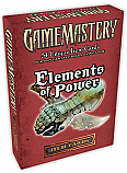 GameMastery Item Cards: Elements of Power Deck By Paizo Publishing  PZO5005