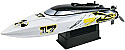 "Atomik Barbwire Brushless Ready-To-Run 17"" P1 Deep Vee Racing Boat 25mph+ ATK18004"