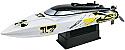 "Atomik Barbwire Brushless Ready-To-Run 17"" P1 Deep Vee Racing Boat 25mph+ ATK18004"