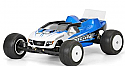 Pro-Line Racing 2012 Clear BullDog Body for the TLR 22T  PRO3388-00