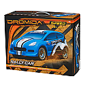 Dromida 1/18th Scale Ready-To-Run Brushless Rally Car DIDC0076