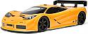HPI Racing McLaren F1 LM 200mm 1/10 Clear Body HPI17547