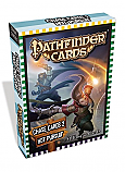 Pathfinder Cards: Chase Cards 2: Hot Pursuit! By Paizo Publishing  PZO3036