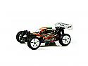 JConcepts Illuzion Kyosho Half 8 Clear Buggy Body  JCO0015