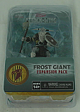 Dungeons & Dragons Attack Wing Miniatures Game Frost Giant Expansion Pack WZK71591 D&D