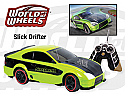 Kid Galaxy Slick Drifter Nitro 27Mhz Radio Control Car  KGR10165