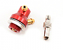 DU-BRO Kwik-Fill Fueling Valve For Gas Only  DUB335