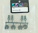 Mugen MBX Big Bore Shock End Parts