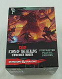 D&D Miniatures Icons of the Realms #5: Storm King's Thunder Booster (4 minis) WZK72462