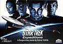 Star Trek: Expeditions Heroclix Board Game by Wizkids WZK70192
