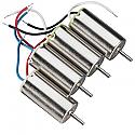 Estes Motor Set (4)/Proto X/Syncro  EST4617