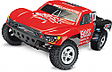 Traxxas 2WD Slash RTR Short Course Race Truck w/Battery TRA58034-1 Chad Hord