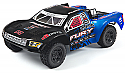 Arrma Fury 1/10th Scale 2.4Ghz Ready-To-Run Short Course Race Truck ARAARAD38BB 102651