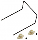 Team Associated 1/10th Scale Wing Mount Kit/RC10  ASC6191