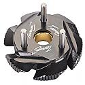 Team C 1/8th Scale Lightweight Flywheel Fan Blade Type/T8-V3  HTCTU0806