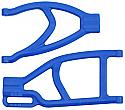 Traxxas REVO / E-REVO / Summit Blue Extended Rear Left Suspension Arm by RPM RPM70435
