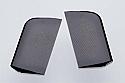 Heli-Max Carbon Fiber 3D Flybar Paddles/Axe CP Micro EP  HMXE7452