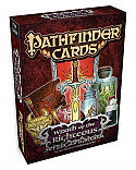 Pathfinder RPG Wrath of the Righteous Item Cards Set by Paizo PZO3033