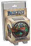 Descent: Journeys in the Dark 2nd Edition: Kyndrithul Lieutenant Pack  FFGDJ41