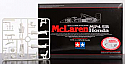 1/20 McLaren Honda MP4/5B Formula One Car Model Kit