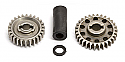 Associated MGT 8.0 Monster Truck Forward/Reverse Drive Gears